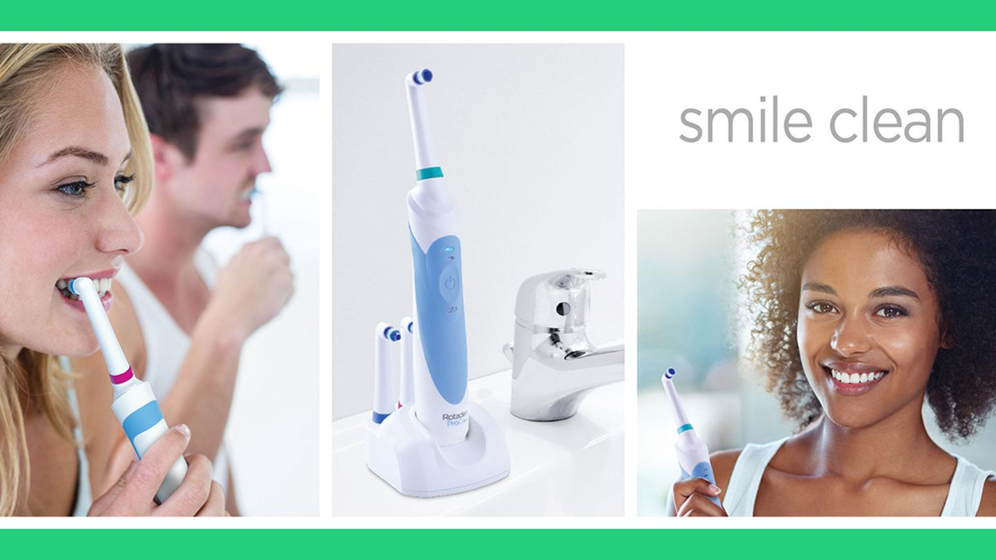 DENMAT LAUNCHES ORALPROCARE.COM A NEW WEBSITE PROVIDING EXCLUSIVE ACCESS TO UNIQUE ORAL HEALTH AND INFECTION CONTROL PRODUCTS DIRECT TO CONSUMERS
