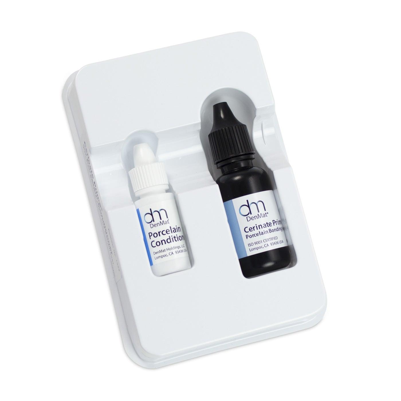Dental Porcelain Conditioner - Cerinate Prime Conditioner