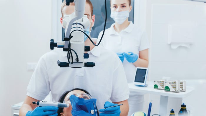 Study Club: High Tech Innovations In Endodontics