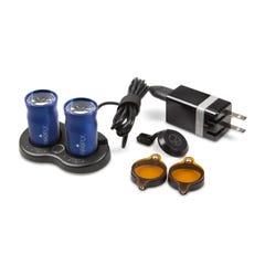 Dental Headlight - Firefly Cordless Headlight System Blue