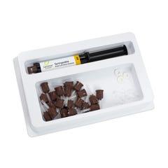 Dental Resin-Ionomer - Geristore Syringeable Kit A3