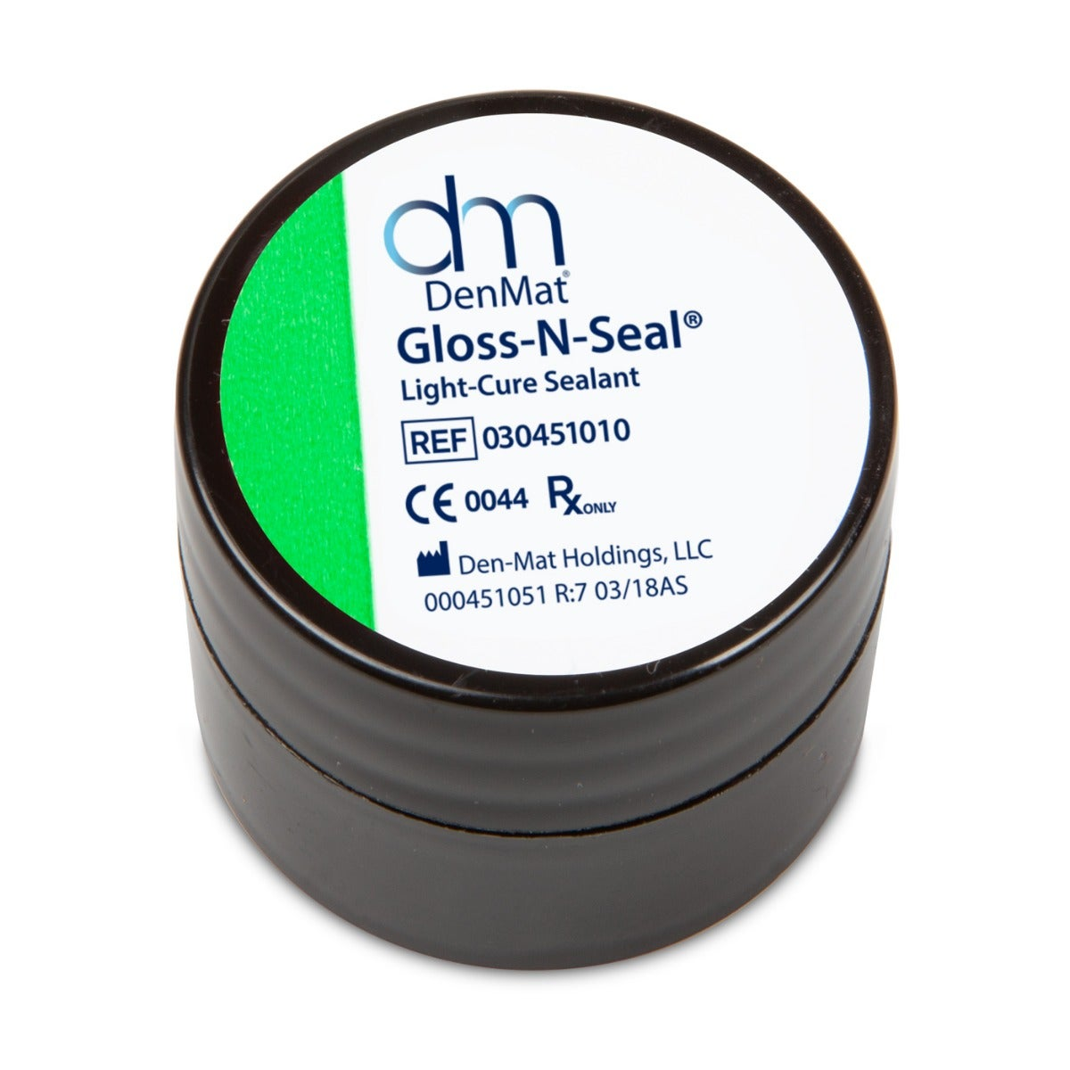 Dental Sealant - Gloss N Seal - penetrates and seals