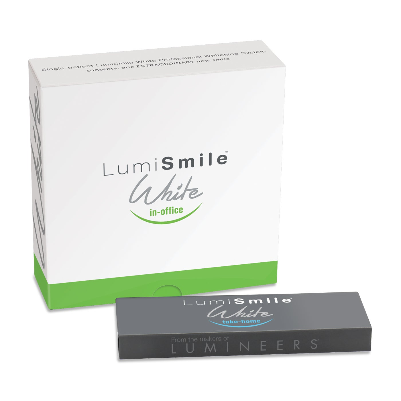 Dental Whitening Kit - LumiSmile® White 22% Combo Kit