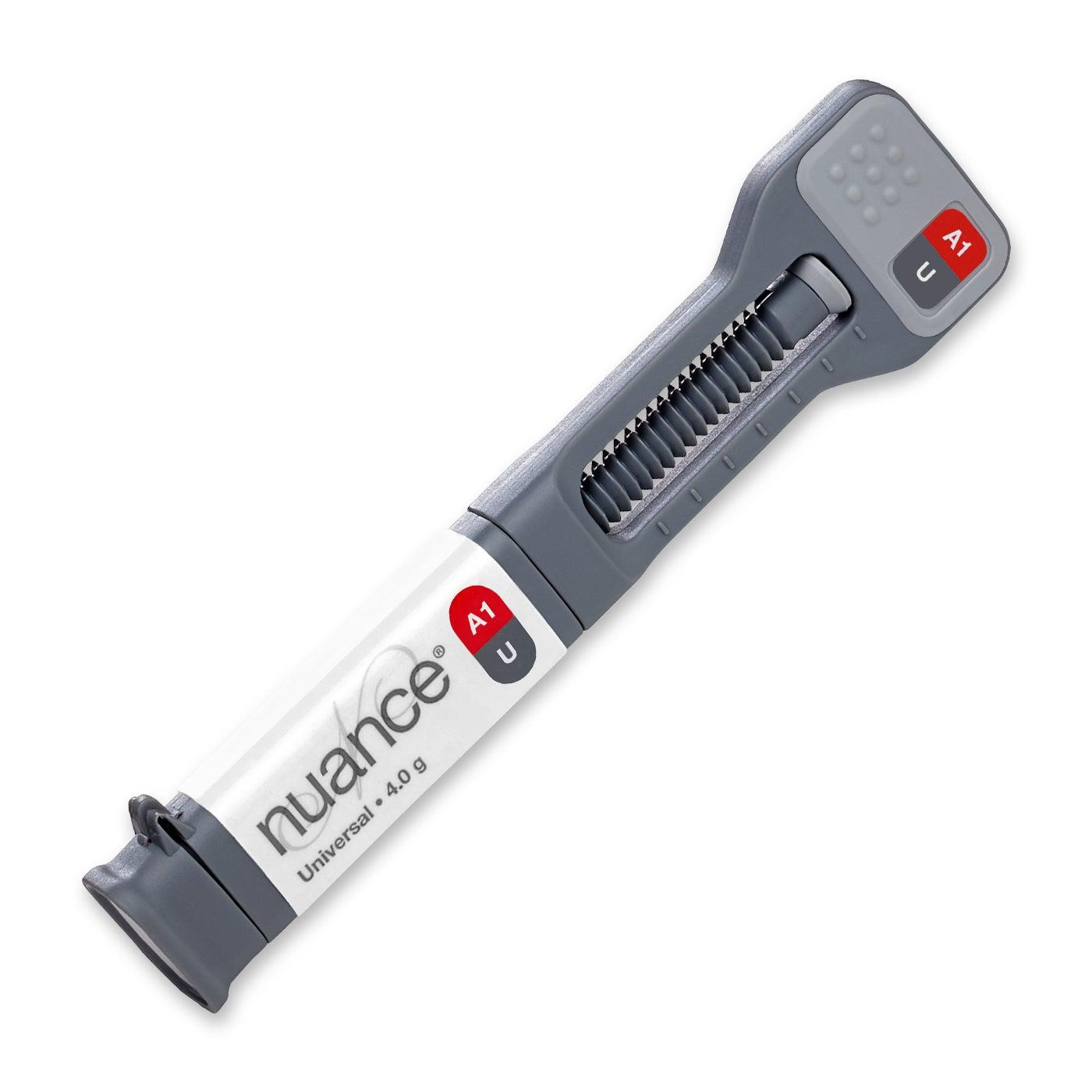 Dental Composite - Nuance A1 Universal Syringe