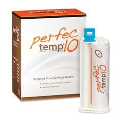 Dental Temporary Material - Perfectemp10 A1