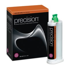 Dental Impression Material - Precision Extra Lite Body