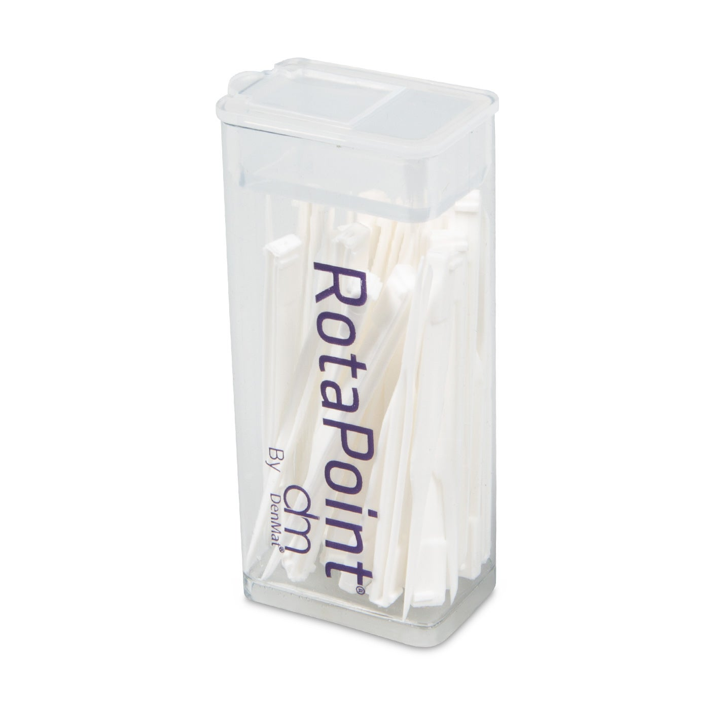 Interdental Picks - RotaPoints Interdental Cleaning Device