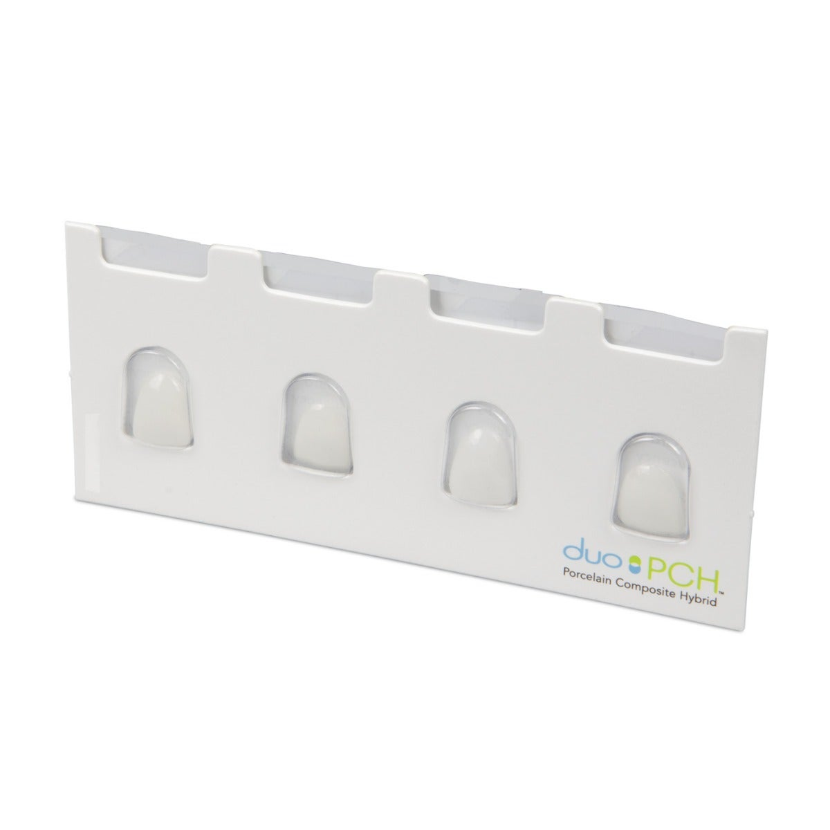 Duo PCH - Small Centrals #8/9 - B1 Standard Translucency