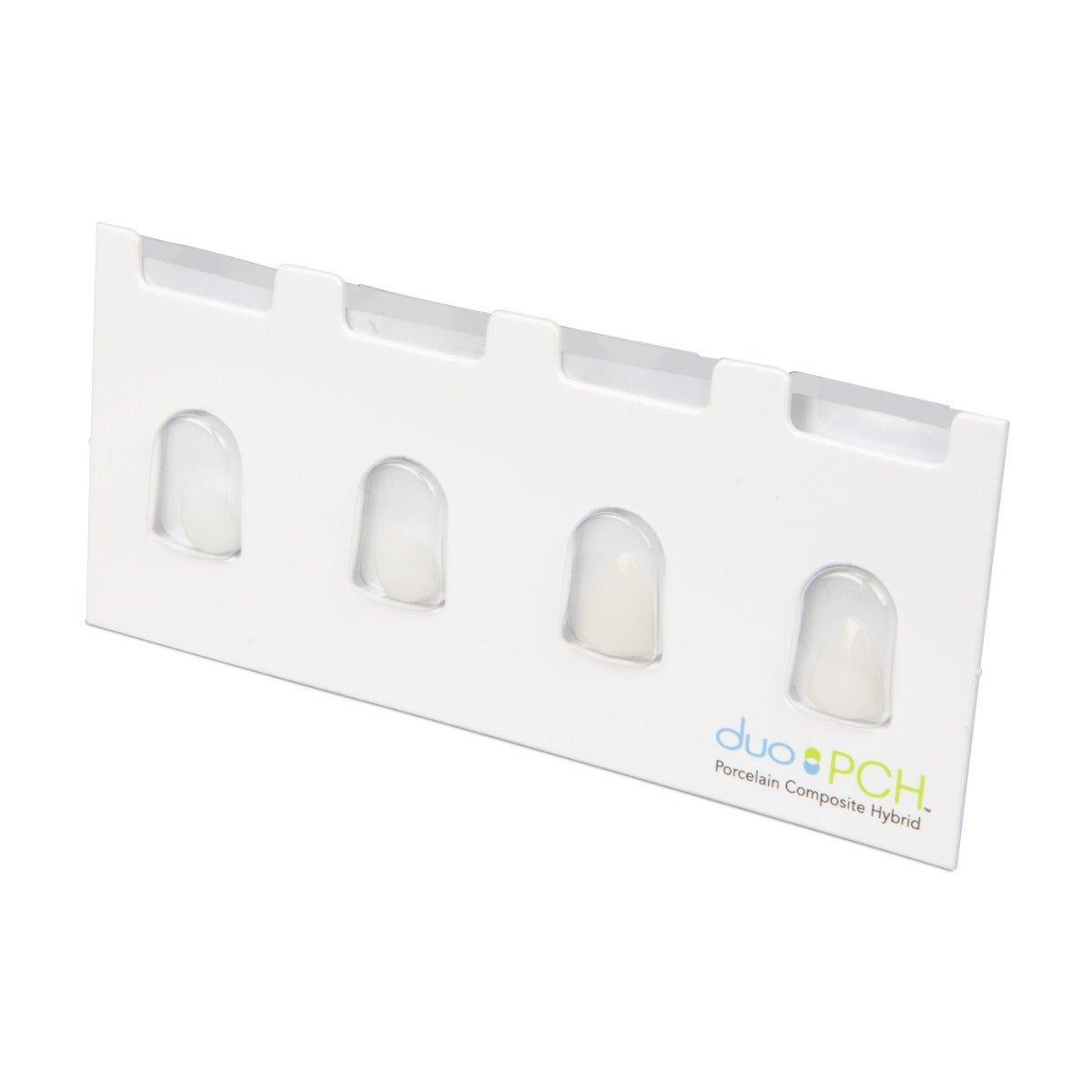 Duo PCH - Small Uppers Universal Bicuspids - B1 Standard Translucency
