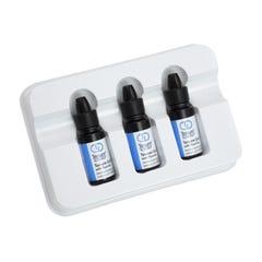 Dental Adhesive - Tenure Quik Fluoride Refill Kit
