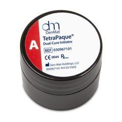 Dental Shade Modification - Tetrapaque Dual-Cure Initiator