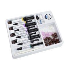 Dental Porcelain Bonding - Ultra-Bond Plus Multi-Shade Kit