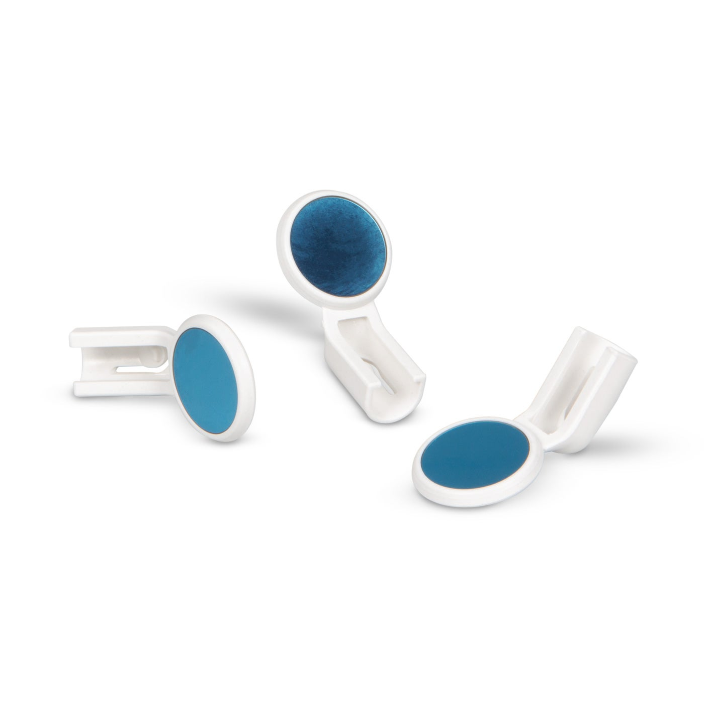 Dental Lesion Detection Mirrors - ViziLite Angled Exam Mirrors