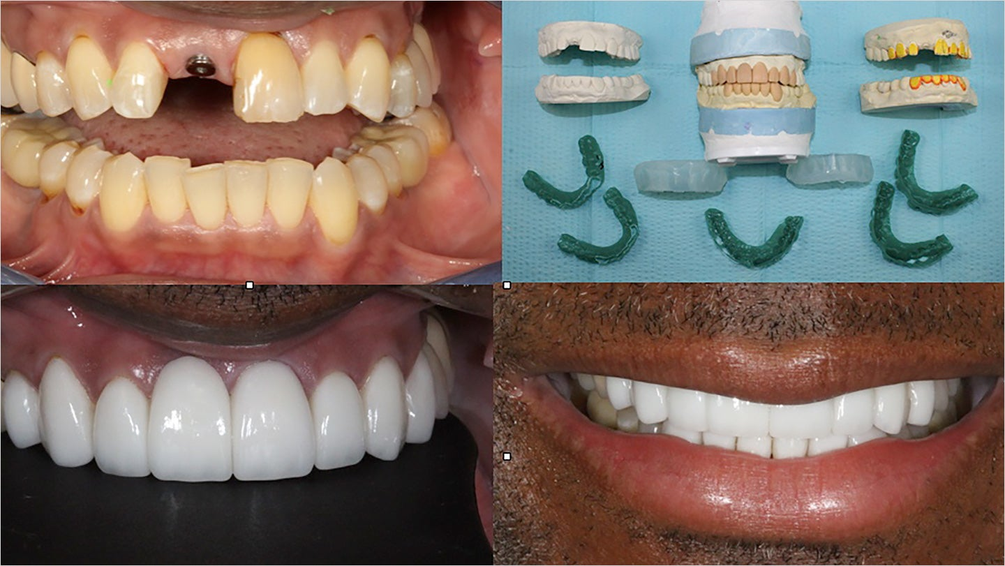 Clinical Dentistry by Dr. Kaufman