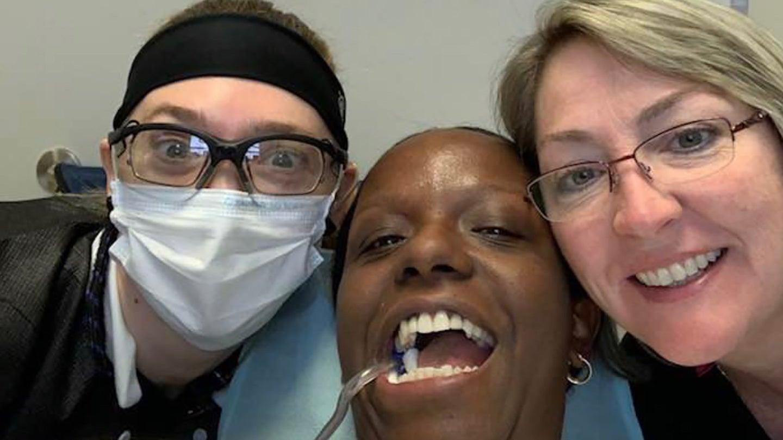 Dr Kaufman Team