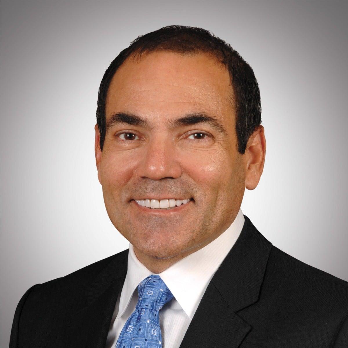 Louis Kaufman, DDS, FAGD, MBA