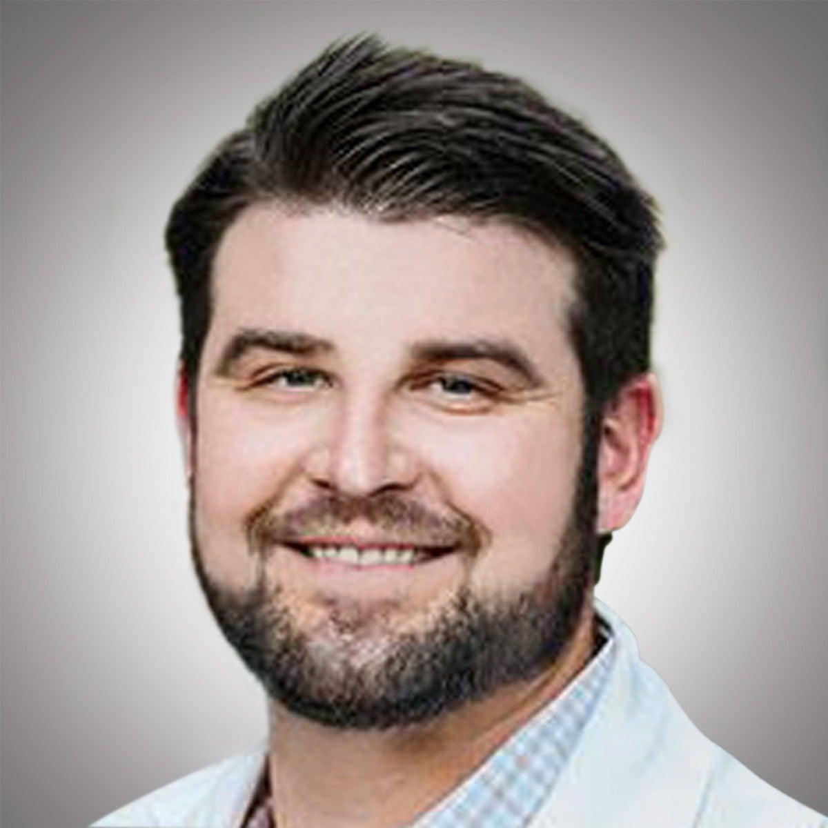 Dental Education Instructor - David L. McAninch IV, DDS