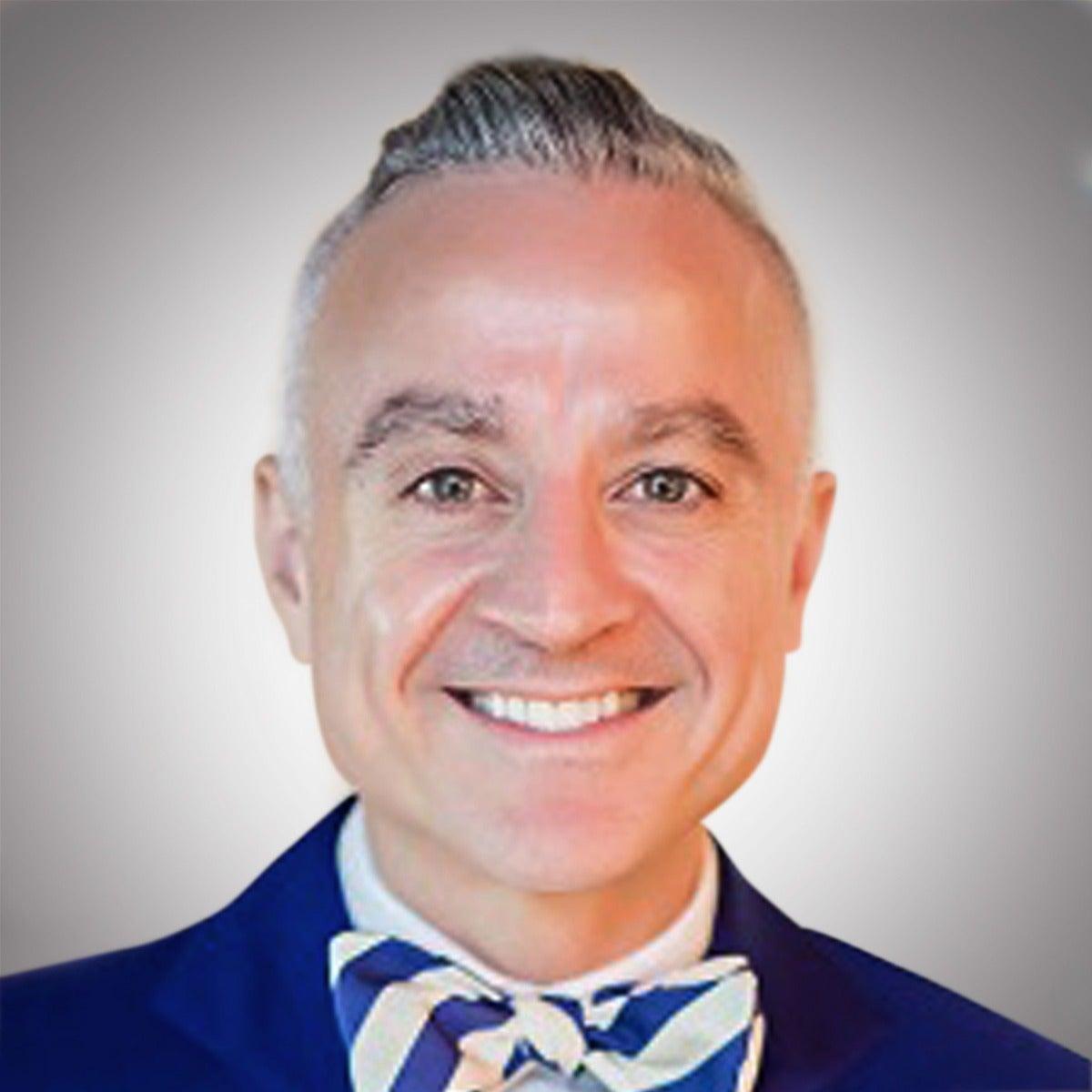 Dental Education Instructor - Joe Mehranfer, DMD, MS