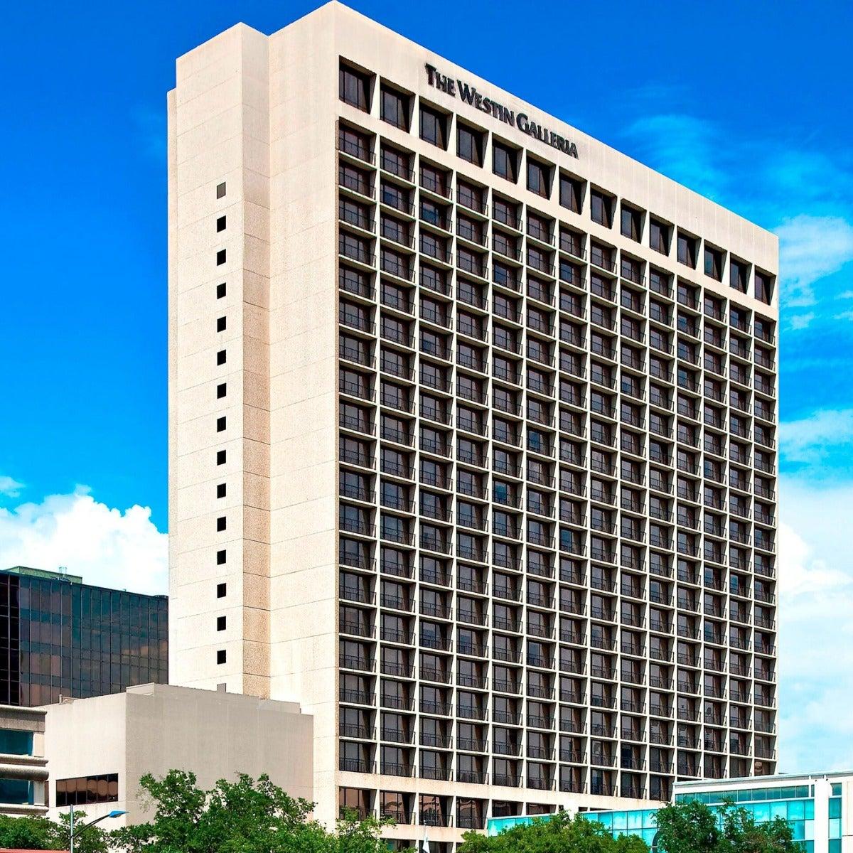 Westin Galleria - Houston, Texas