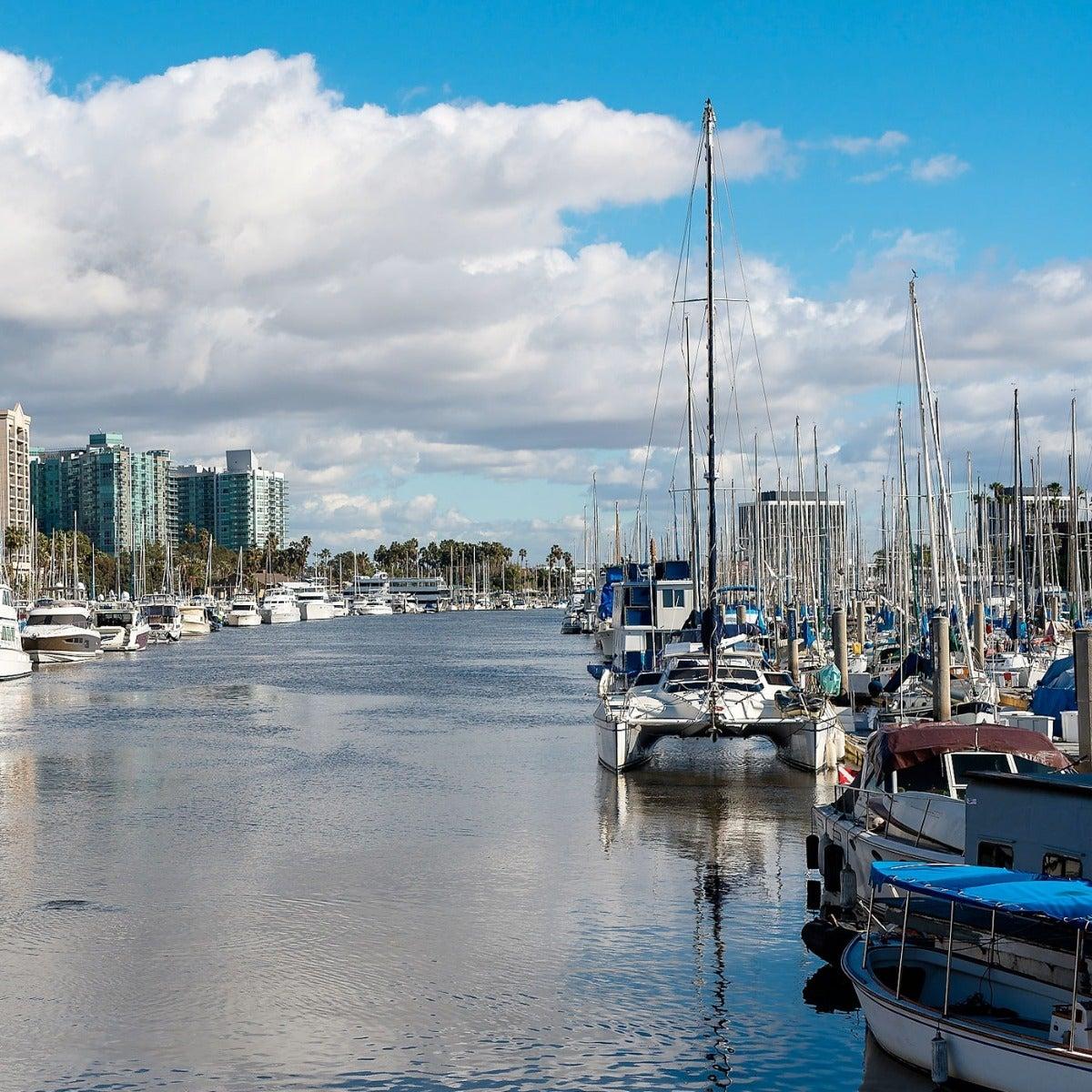 Marina Del Rey - Los Angeles, California