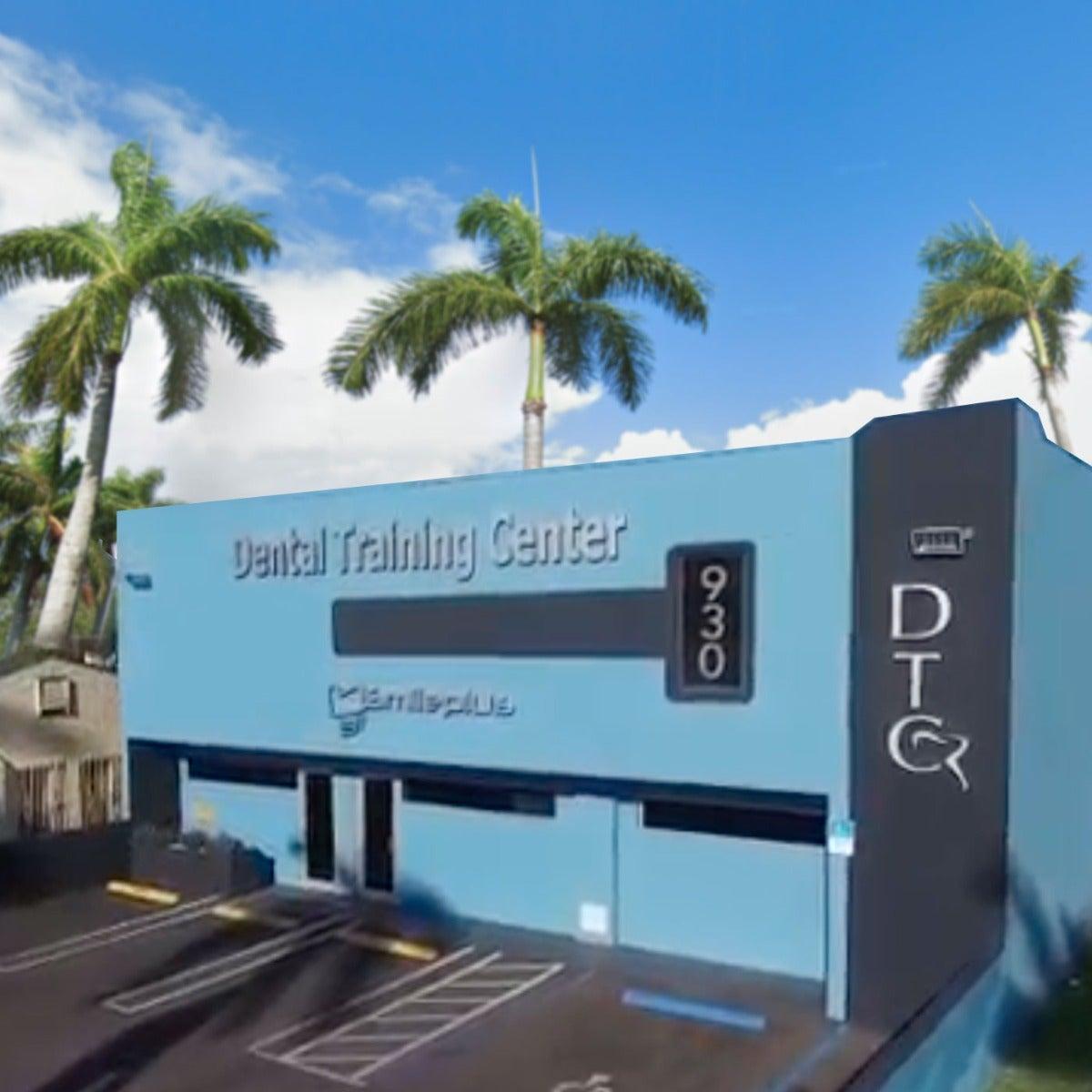 Dental Training Center of Miami - Miami, Florida