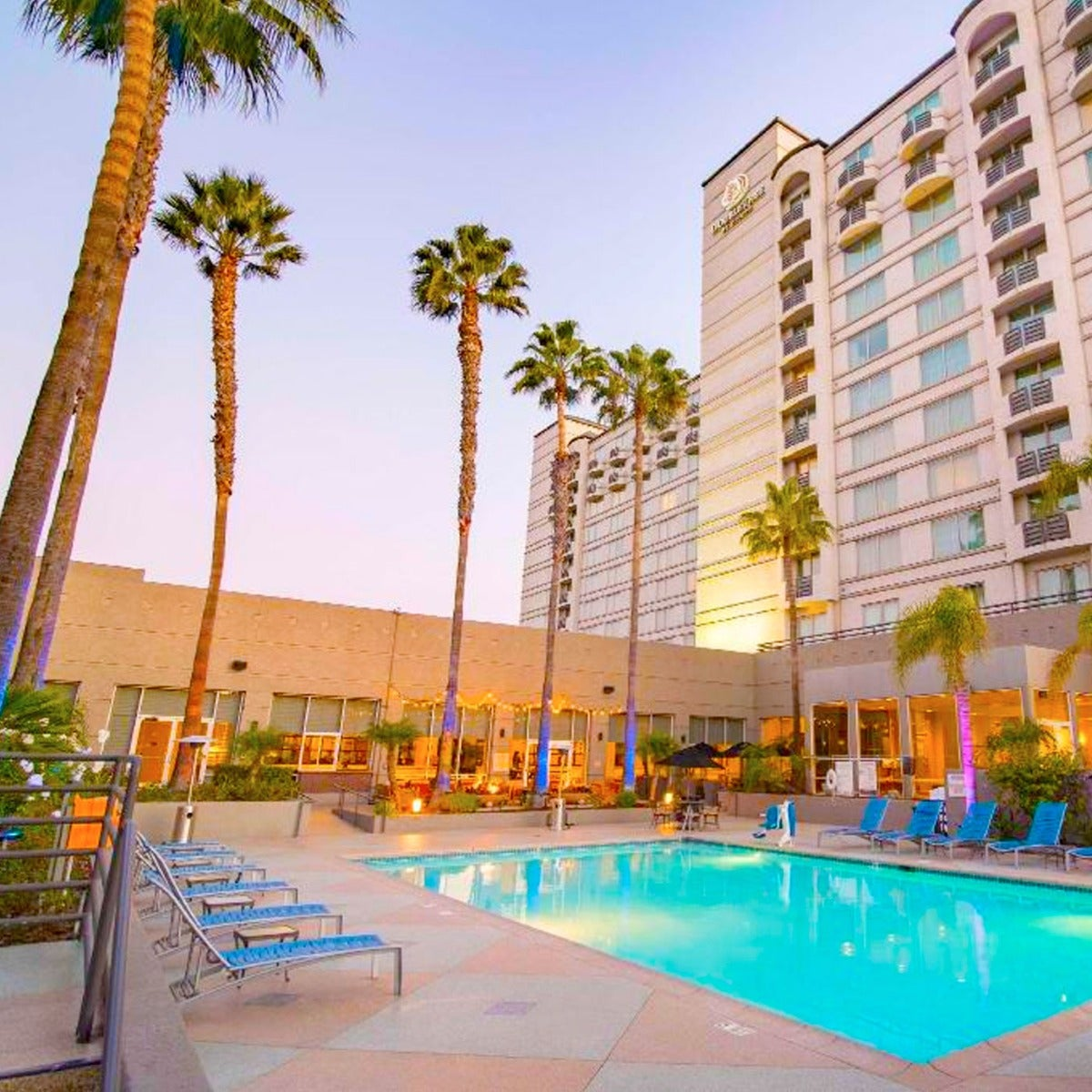 Double Tree by Hilton San Diego-Mission Valley - San Diego, California