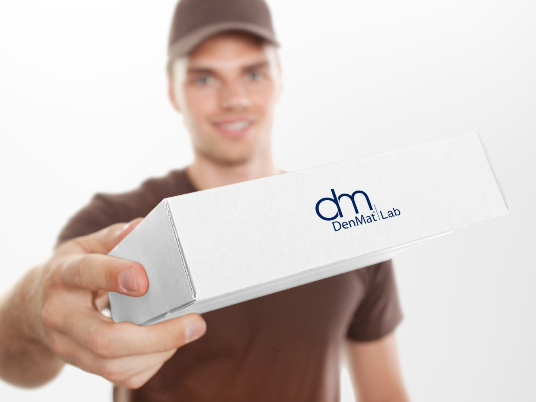 DenMat Dental Lab - Case Shipping