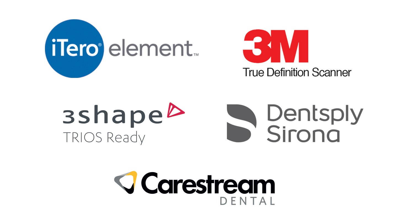 DenMat Dental Lab - Scan Case