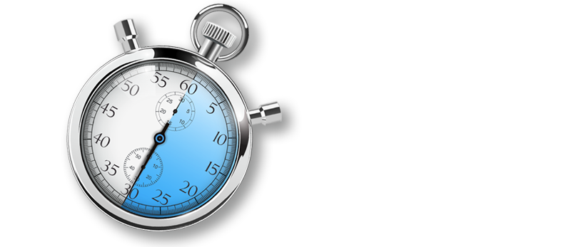 30-Second Dentistry Logo