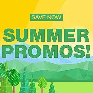 DenMat Dental Summer Savings