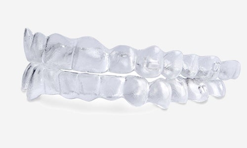 OrthoClear® Aligners
