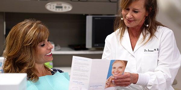 Treatment Strategies for Combating Periodontal Disease